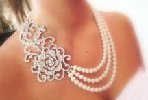 Wedding Bling / by Wedding Guide Chicago