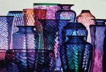 Jewel Tones / by david bromstad