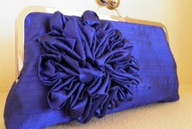 Cobalt Blue Everything! / by Holly's Favorites