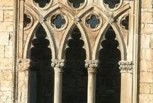 Gothic Elements / by david bromstad