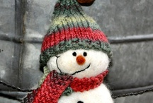 Snowmen Love! / by Holly's Favorites