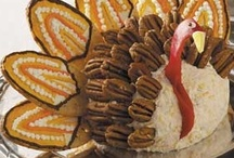 Thanksgiving Time! / by Holly's Favorites