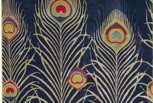 Peacock / by david bromstad