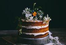 Cake / by Annmarie Kostyk