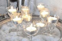 Candlelight! / by Holly's Favorites