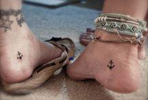 Tattoo / by Josée La Rochelle