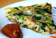 Recipes - Breakfast / by Char Zoller
