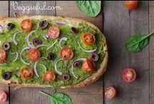 yummy fasting period / by Panagiota Fameli