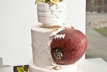 NFL Team Wedding Colors / by Wedding Guide Chicago