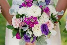 Wedding Bouquets / by Wedding Guide Chicago