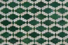 Tiles / by Shaikyshaiks