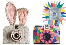 Photo Accessories // Love / by Pillow Thought