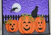 Halloween / by Kim Koyle