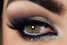 make up(: / Ideas, how too's, and inspirations.  / by Kallie Ward