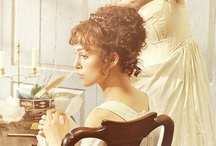 Jane Austen's world ❤ / Anything she wrote...but focusing on my very favorite, Pride & Prejudice ❤ / by Debbie Orcutt