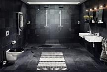 bathroom  / by Magda Kolodziejczyk