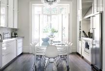 kitchen & dining / by Magda Kolodziejczyk