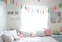 Kid Room // Love / by Pillow Thought