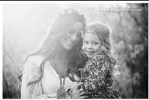 Mommy & Me // Love / by Pillow Thought