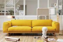 Furniture Furniture Furniture / None / by Aracely Coronado