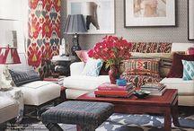 Interior Design / by Stacy Fertig