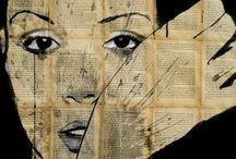 Artsy / by Adrienne Cruser