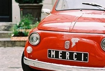 Paris, I'll See you soon enough mon cher....... / by Aracely Coronado