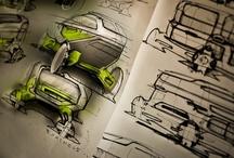 Craft/Paper Design / by Emile Rohlandt