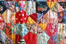 Quilting Ideas and Patterns / by Living Crafts Editor
