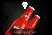 Web Design / by Emile Rohlandt