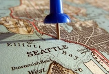 Agent Reboot Seattle 2013 / The Inman News team will be headed to Seattle for Agent Reboot March 27, 2013!  / by Inman News
