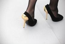 style // shoe / // footwear \\ / by Stephanie Ward
