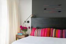 bedroom / by Caro Salman