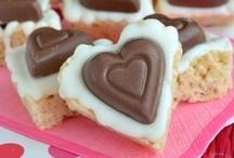 Valentine's Day Ideas / by Nicolle