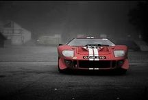 Gran Turismo / Love for beautiful cars and bikes  / by Taste Grove