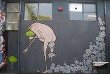 street art / by Olissima Gallery