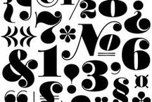 Typography / by Desypha