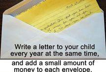 ideas worth saving / by Chandel Reed
