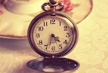 Five O`Clock Tea / by Griselda María P VonTess