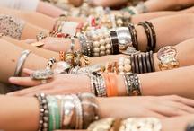 Jewelry Inspiration / by Layna Cloud Smith