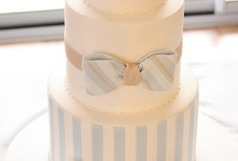 Cakes I love / cakes, cupcakes and everything sweet! / by Sandy Giovanelli
