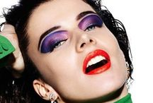 Make up / by Griselda María P VonTess