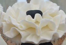 Awesome cupcakes / by Sandy Giovanelli