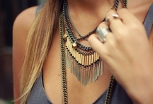 accessorize! / by Angie Thayer