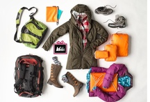 REI Exclusives / We've partnered with the best brands in the biz to bring you the latest technology and trends in outdoor gear and clothing.  / by REI