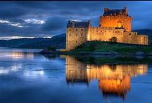 Scottish - Places / by Kelly Wright