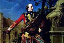 Scottish - History / by Kelly Wright
