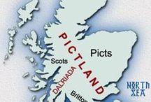 Scottish - Ancestry/Genealogy / by Kelly Wright