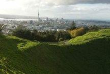 Hidden Gems of New Zealand / by Peter Greenberg