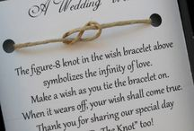 Weddings / Wedding everything! Gift ideas, decorations, venues, ... / by Chandel Reed